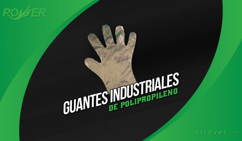 fábrica de guantes en guadalajara