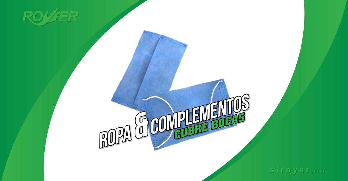 Fabrica de cubrebocas en Guadalajara – Seguridad Integral Royer