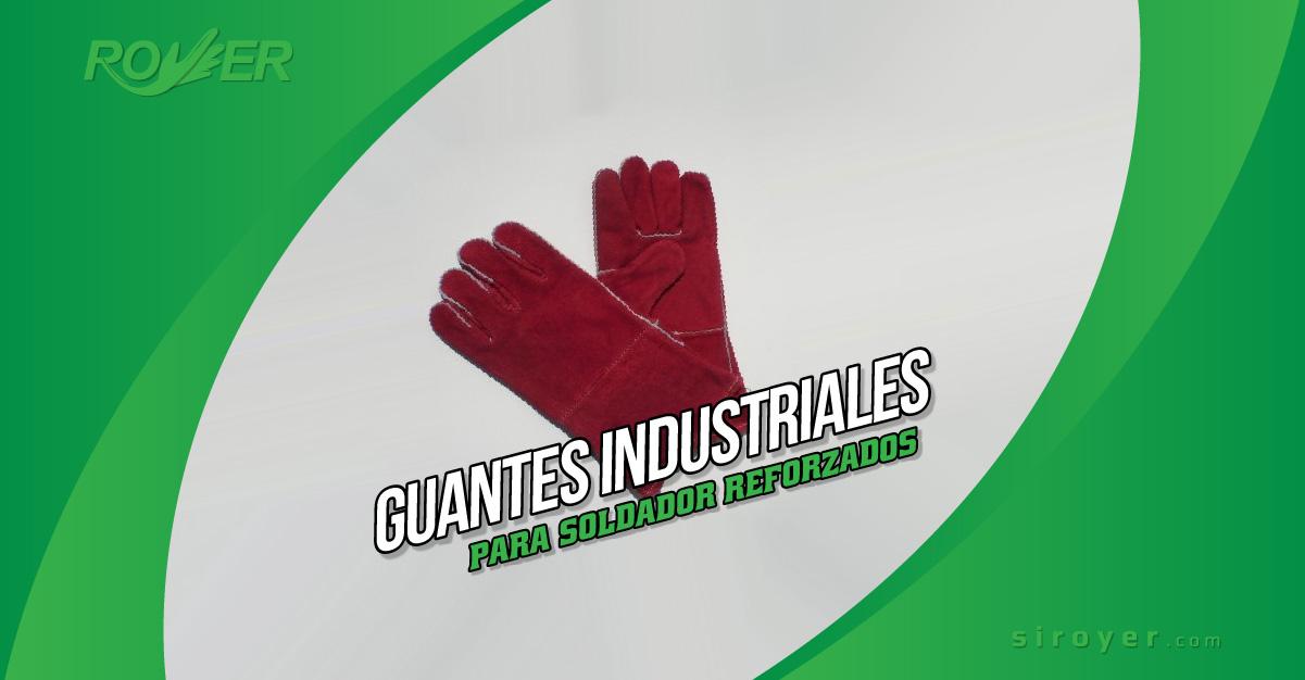 guantes de seguridad en guadalajara